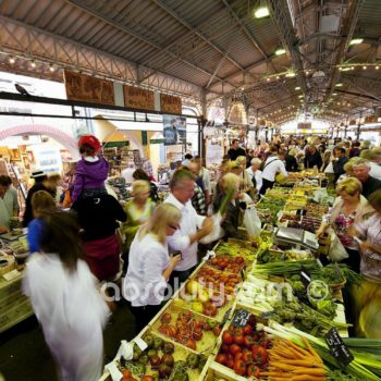 Provencal Market Absoluty Antibes Rentals