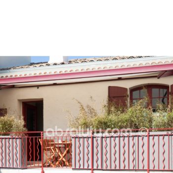 ~ Maison Marina - The full seaview Terrace ~