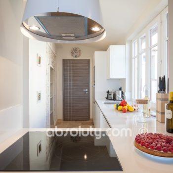 ~ Maison Marina - The kitchen ~